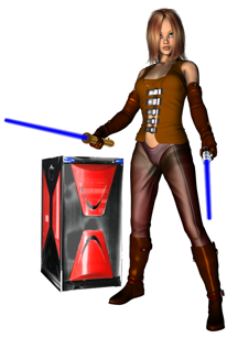 gaming pc jedi